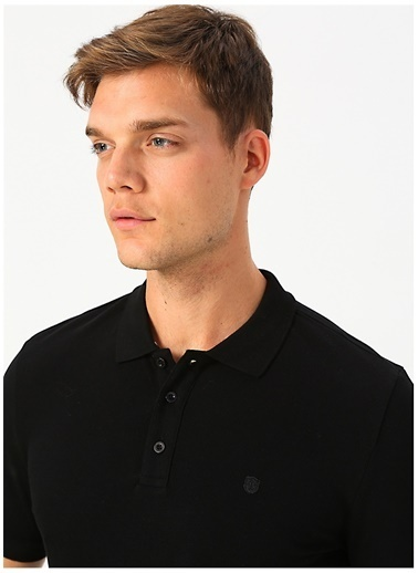 Limon Company Limon Siyah Polo T-Shirt Siyah